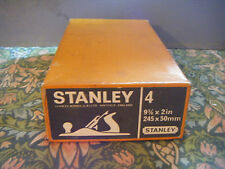 STANLEY N. 4 piano 245x50mm BOXED