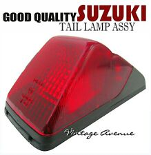 SUZUKI DR250 DR350 TAIL LIGHT LAMP [TW37]