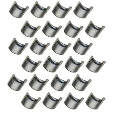 Mercedes W108 W114 W116 W123 66-81 Valve Keeper Set of 24 GENUINE 1150530026
