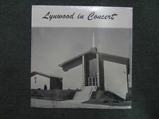 Lynwood In Concert~NEW/SEALED~RARE Private Label Xian Choir~Cape Girardeau, MO