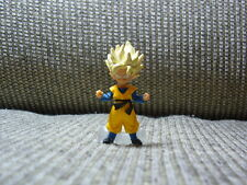 Dragon Ball Z GT KAI   Goten HG Gashapon  Figure Bandai  DBZ