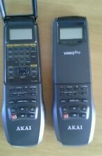 AKAI VCR Video Remote RC-X521 RC-X524 RC-X667 RC-X511 RC-W574 X W RC-X RC-W