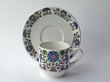 Midwinter Country Garden Pattern Teacup / Coffee Cup, 1960's ceramic tableware