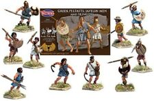 GREEK PELTASTS, JAVELIN MEN AND SLINGERS  - VICTRIX - ANCIENT - SENT FIRST CLASS