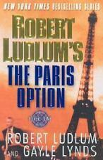 Robert Ludlum's The Paris Option: A Covert-One Novel (Ludlum, Robert, Covert-One