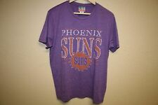 mens junk food brand Phoenix Suns nba RETRO t-shirt Medium M