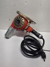 VINTAGE MASTER APPLIANCE HEAT GUN, MODEL HG 12010 (C-J)