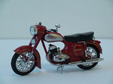 Jawa 354, 1:24  IXO Atlas Editions Czechoslovak motorcycle