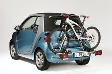 SMART portabici per base di supporto 2. CICLISMO FORTWO COUPE E CABRIO 451