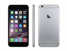 UNLOCKED Apple iPhone 6 PLUS GRAY 128GB Global 4G LTE Unlocked Phone 6Plus w/BOX