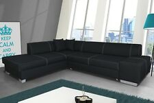 Corner Sofa 2 Corner Couch Sofa Couch with Bed function 01556