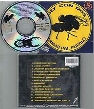 Def Con Dos – Armas Pal Pueblo CD 1994