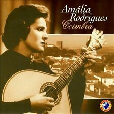 Coimbra [Sounds of the World] by Amlia Rodrigues (CD, Oct-2006, Sounds of...