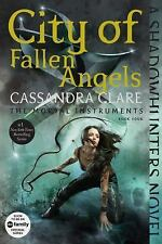 The Mortal Instruments: City of Fallen Angels 4 by Cassandra Clare (2015,...