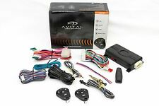 Remote Start Car Starter ~ Keyless Kit & Bypass Module for Ford Lincoln Mercury