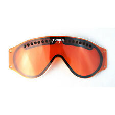 Scott USA EXTREME SKI Goggles replacement lens-Arancione