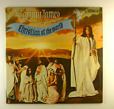 "12"" LP - Tommy James - Christian Of The World - A3375 - washed & cleaned"
