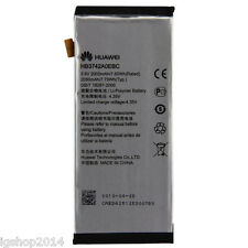 Huawei Battery HB3742A0EBC Compatible to Huawei Ascend P6-U06  P7 mini G6