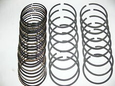 1957 to 1967  CHEVROLET 283 CU. IN. .030 to .039 PISTON RINGS
