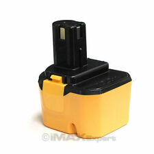 NEW 12V 2.0AH 2000mAh Ni-CD Battery for Ryobi 1400652 1400670