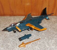 Transformers Rotf DIRGE Movie Deluxe Jet Figure no3