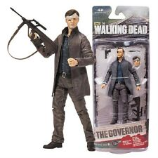 Walking Dead Series 6 The Governor Action Figure