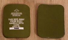 SIDE BODY ARMOUR PLATTE SAPI Schutzweste Keramikplatte SK4