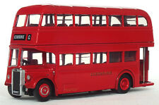 16134 EFE Leyland Titan PD2 Highbridge Double Deck Bus Yorkshire 1:76 Diecast