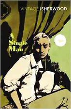 A Single Man (Vintage Classics), New, Isherwood, Christopher Book