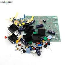 NEW Ver JHL Class A Headphone Amplifier PRE AMP KIT DIY