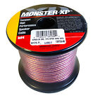 Monster Cable XP High Performance 16 Gauge Speaker Wire - 20 Ft Spool