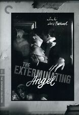 Exterminating Angel [Criterion Collection] (2009, REGION 1 DVD New)
