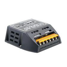 20A 12V/24V Solar Panel Charge Controller Battery Regulator Safe Protection EA