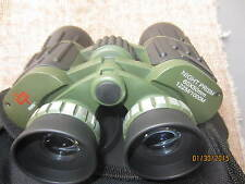 Day/Night prism  60x50 Military style  Binoculars Black/Camo New Model