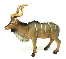 3707) Schleich 14136 Kudu Antilope RAR Schleichtier Schleichtiere Wildlife ALT