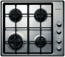 NEW Fisher & Paykel 60cm Gas Cooktop CG604CWCX1 Stove