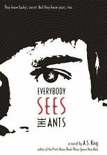 Everybody Sees the Ants-ExLibrary