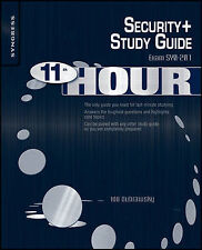 Eleventh Hour Security+ Exam SY0-201 Study Guide by Dubrawsky, Ido ( Author ) ON