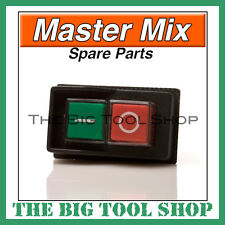 Mastermix MIXER switch, 240V MC110 & MC130 MOTORE INTERRUTTORE MASTER MIX