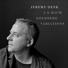 J.S. Bach: Goldberg Variations CD+DVD