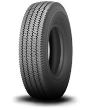 New 4.10-6 Carlisle Sawtooth Tire for Go Kart Garden Tractor 4 Ply FREE Shipping