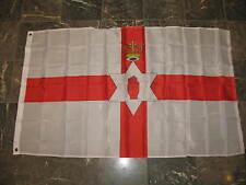 3x5 Northern Ireland Irish Flag 3'x5' Banner Brass Grommets