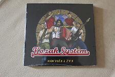 Kozak System - Kochaj i żyj - POLISH RELEASE