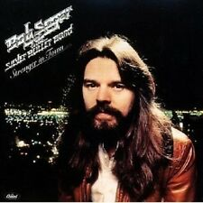 "BOB SEGER ""STRANGER IN TOWN"" CD NEU"