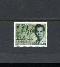 Philippines 3444  MNH, 2012, Ramon O. Valera Birth Centenary