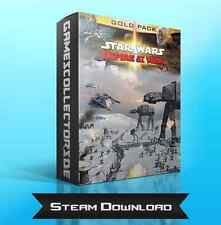 Star Wars Empire at War Gold Pack - [PC] - [Steam Geschenk / Gift]