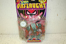 X-MEN ONSLAUGHT APOCALYPSE RISING ACTION FIGURE TOYBIZ NO.48030