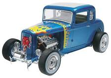 Revell 1/25 '32 Ford 5 Window Coupe 2 'n 1 Plastic Model Kit 85-4228