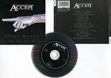 "ACCEPT ""Steel glove"" (CD) 1995"