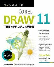 CorelDRAW(R) 11: The Official Guide